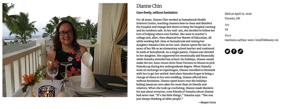Dianne Chin