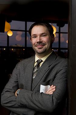 Prof. Steven Muegge