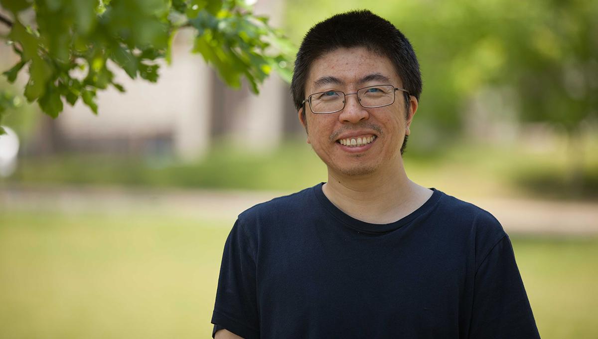 Prof. Yue Zhang