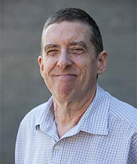 Prof. Paul Johns