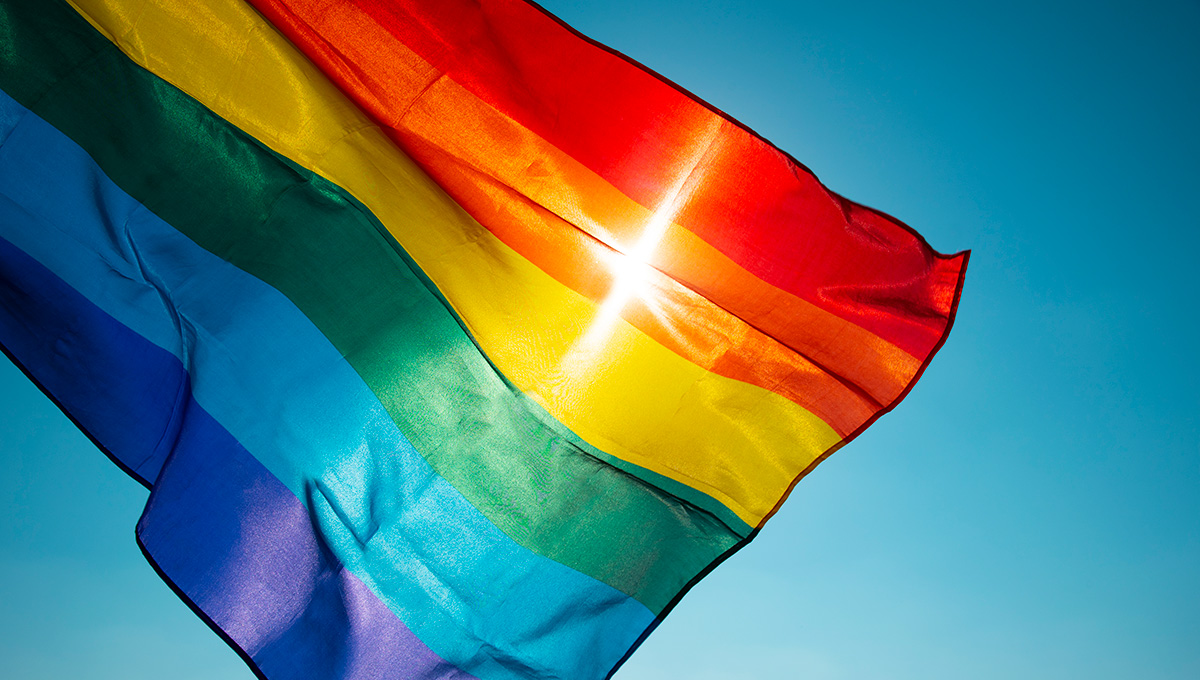 Celebrating Pride Month: Students Need to See People Like Them