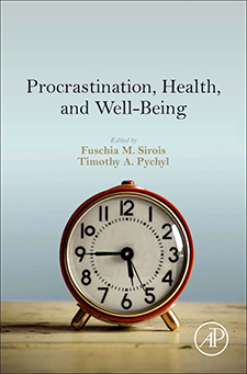 Book cover for Procrastination, Health, and Well-Being