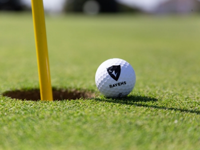 Photo for the news post: Annual President's Golf Tournament Supports Student Athletes