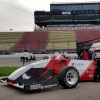 Photo of Ravens Racing's partnership with GBatteries is featured in Charged.