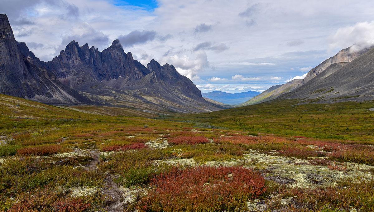 Recovering Yukon Languages