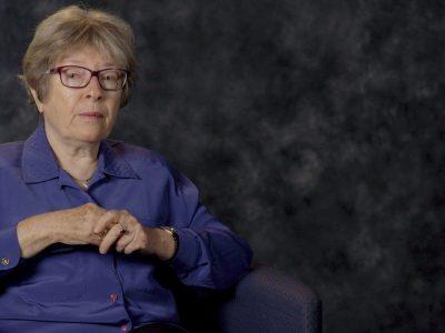 Photo thumbnail for the story: Ottawa Holocaust Survivors Tell Their Stories