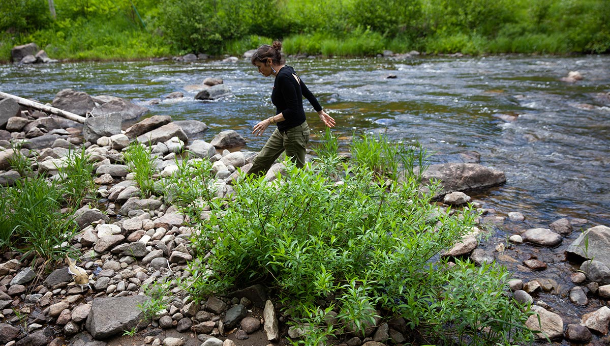 Watching over Water: Carleton Alum Serves as Ottawa Riverkeeper