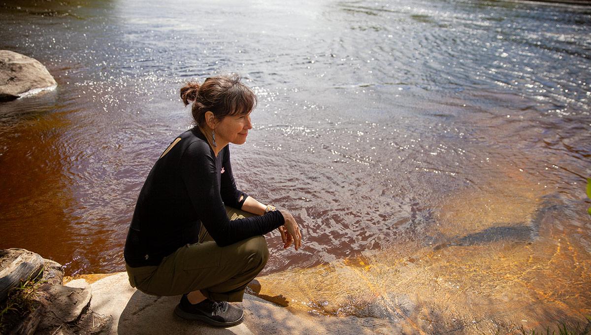 Elizabeth Logue