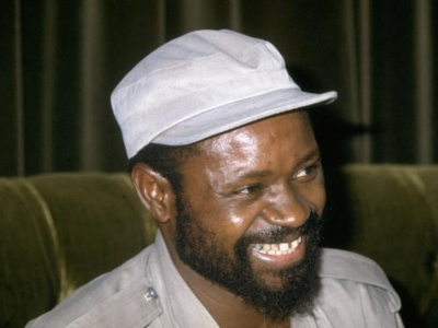 Photo for the news post: How Frelimo betrayed Samora Machel's dream of a free Mozambique