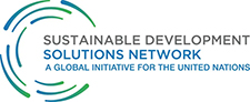 Sustainable Development Solutions Network Canada logo