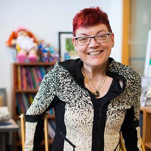 Prof. Nancy Hansen