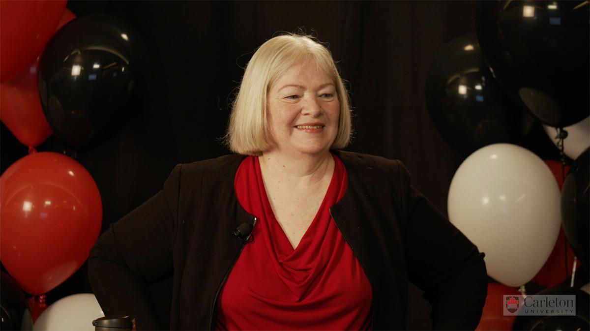 Lorraine Dyke