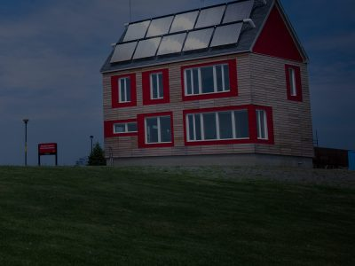 Photo thumbnail for the story: Solar Energy Solutions