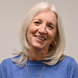 Prof. Susan Braedley