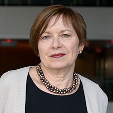 Prof. Susan Phillips