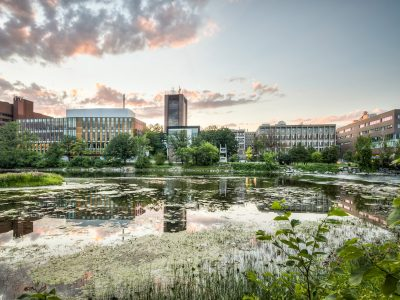 Photo for the news post: Victoria Day Weekend 2021 – What's Open and Closed at Carleton University