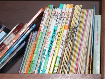Photo for the news post: From erasure to recategorizing: What we should do with Dr. Seuss books