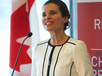 Read more about: Focus on Feminism: Canada 150 Chair Heading to Carleton