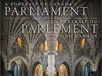 Photo for the news post: Carleton's Azrieli School of Architecture & Urbanism Book Launch: A Portrait of Canada's Parliament