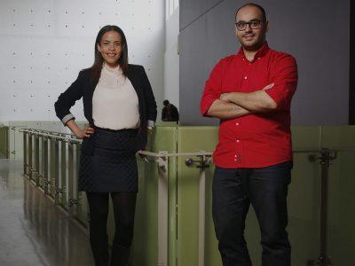 Photo thumbnail for the story: Entrepreneurship Carleton Style