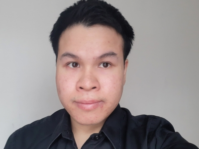 Photo for the news post: Carleton Student Wins Adrian Chan Award for Volunteer and Community Service for Efforts with Canadian Red Cross, St. John Ambulance