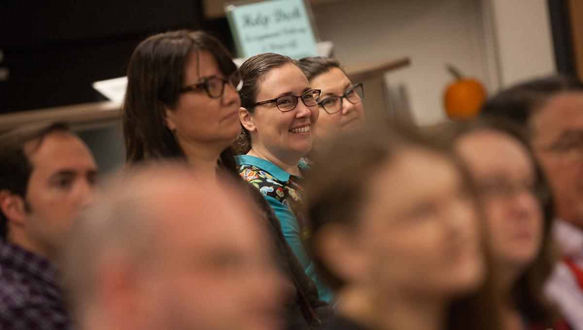 Telling Important Stories: The New TVO Indigenous Hub at Carleton University