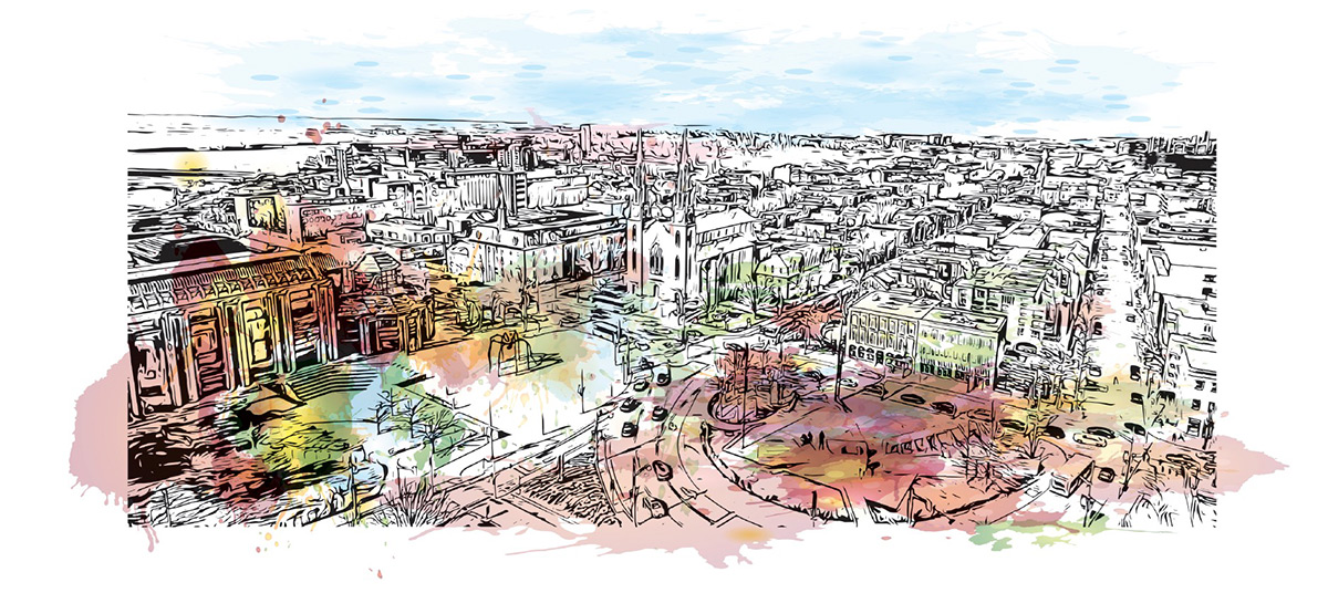 What Makes a Healthy City? New Arts and Social Sciences Forum Finds Out