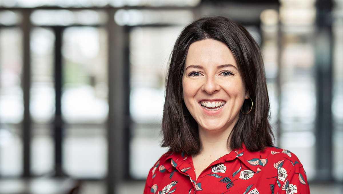 Prof. Rachel Burns