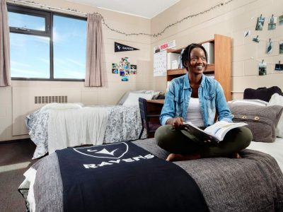 Photo for the news post: What's New at Carleton in 2019-2020