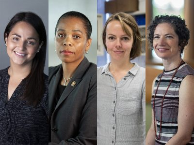 Photo for the news post: Carleton Honours Women Leaders and Researchers