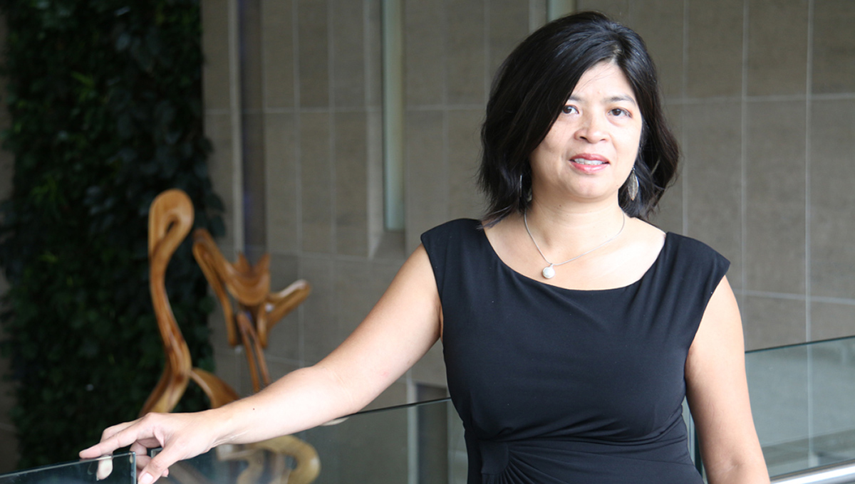 Merlyna Lim - Carleton Honours Women Leaders and Researchers