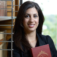 Prof. Zeina Bou-Zeid